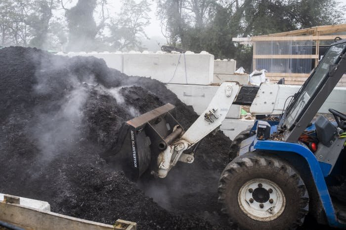 fabrication compost