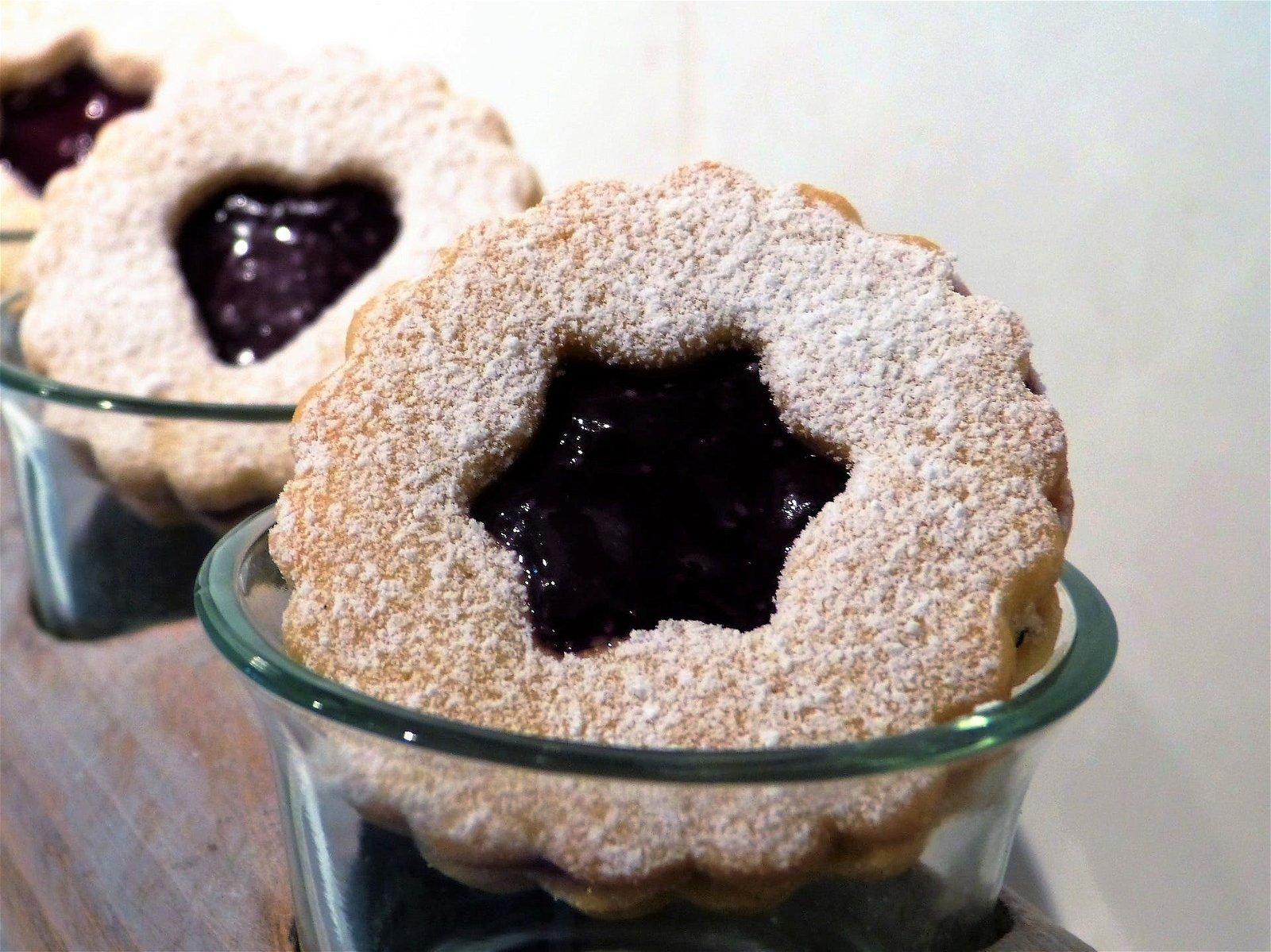biscuits farine d'épeautre