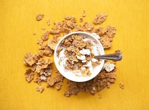 Céréales petit-déjeuner OGM pesticides