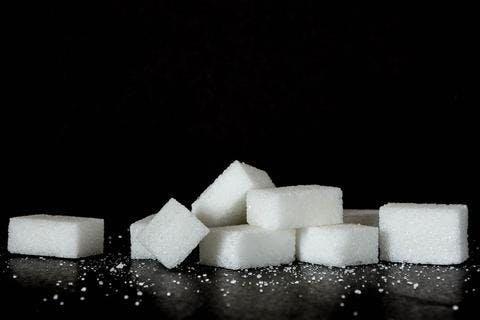 sucre blanc bio