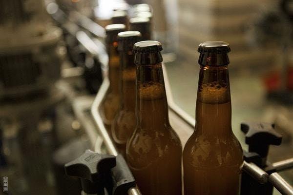 Volcelest bière