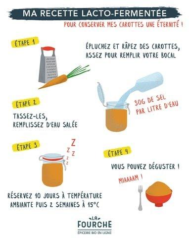 DIY lacto-fermentation