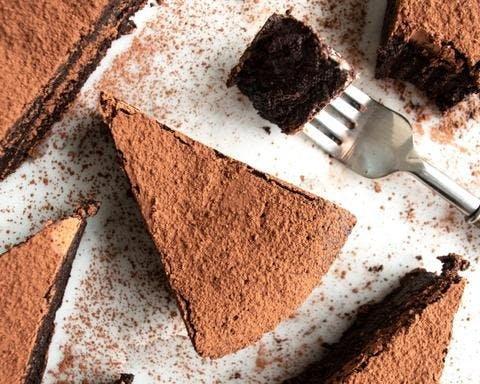 gateau chocolat bio